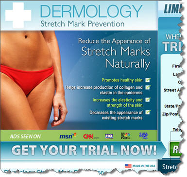 dermology stretch mark reviews Dermology Stretch Mark Cream Review